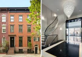 100 Rupert Murdoch Apartment S MultiTerraced West Village Townhouse Sells