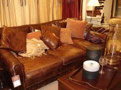 Restoration Hardware Lancaster Sofa Leather by Dak Wampler Daknasty On Pinterest