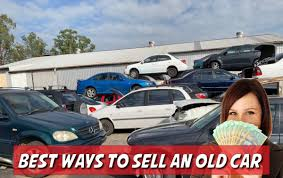 100 How To Sell A Truck To Sell A Car In Brisbane Rchives National Car Removal