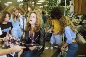 unearthed photos van halen 1978 in store appearance van halen