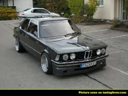 BMW 316 technical details history photos on Better Parts LTD
