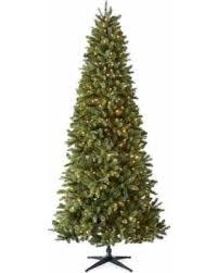 9 Foot Tuscany Pre Lit Christmas Tree
