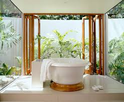 Beautiful Tropical Bathroom Ideas In Interior Design For Home With ... Indoor Porch Fniture Tropical Bali Style Bathroom Design Bathroom Interior Design Ideas Winsome Decor Pictures From Country Check Out These 10 Eyecatching Ideas Her Beauty Eye Catching Dcor Beautiful Amazing Solution Youtube Tips Hgtv Modern Androidtakcom Unique 21 Fresh Rustic Set Cherry Wood Mirrors Tropical Small Bathrooms