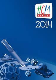 hcm kinzel katalog 2014