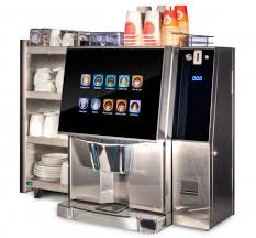 Vending Coffee Machine In Wirral Chester And Deeside