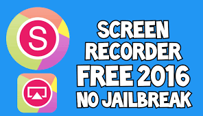 Download Airshou Screen Recorder App – Well this is a Screen