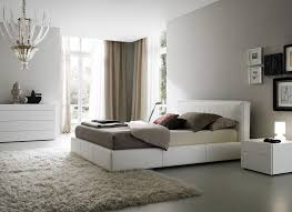 touch white bed beds