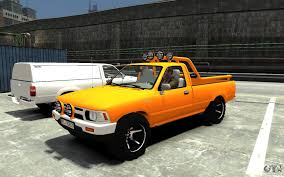 Toyota Hilux 1989-1993 Single Cab V1 For GTA 4 Used 1993 Toyota Truck 4x4 For Sale Northwest Motsport File93t100sideviewjpg Wikimedia Commons Car 22r Nicaragua Toyota 22r 1994 Pickup Building A Religion Custom Trucks T100 Wikipedia Information And Photos Zombiedrive Wikiwand Hilux 24d Single Cab Amazing Cdition One Owner From These Are The 15 Greatest Toyotas Ever Built