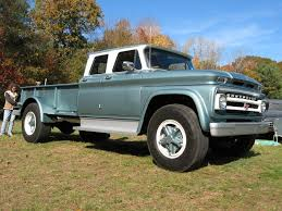 100 Trucks On Craigslist Awesome One Of A Kind 4 Door 1966 Chevy C60 I Found For Sale