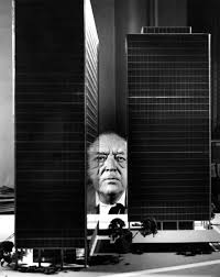 100 Van Der Architects How Chicago Mies Van Der Rohes Adopted Home Remembers The