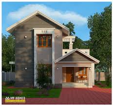 100 Inexpensive Modern Homes Kerala Homes Designs And Plans Photos Website Kerala India