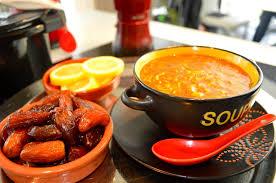 cuisine marocaine harira cuisine marocaine la soupe rapide de harira