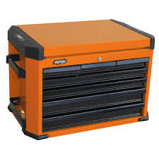 Buy TOOL BOX ORANGE/BLACK CONCEPT 7 DRAWER By SP Tools Online! Tool Chest And Cabinet Mclarenblog Garage Boxes Resized Shows The Metal Lovely Cheap Super Storage Kincrome Australia Sliding Box Find Deals On Line At Black Truck Roller Fanti Blog Extreme Tool Box Plastic Best 3 Options Home Depot Talking Belt Shop Chests Lowescom Page F Forum Community Rhfforumcom Drawers Luxurious Socket Snapon Vs Harbor Freight Boxes Youtube