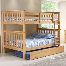 Queen Loft Bed Plans by Bunk Beds Twin Over Queen Bunk Bed Full Over Full Bunk Bed Plans