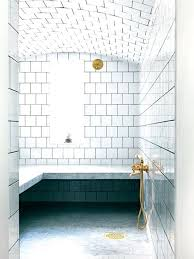 tiled bathroom ceiling gallery of outstanding white tile bathrooms