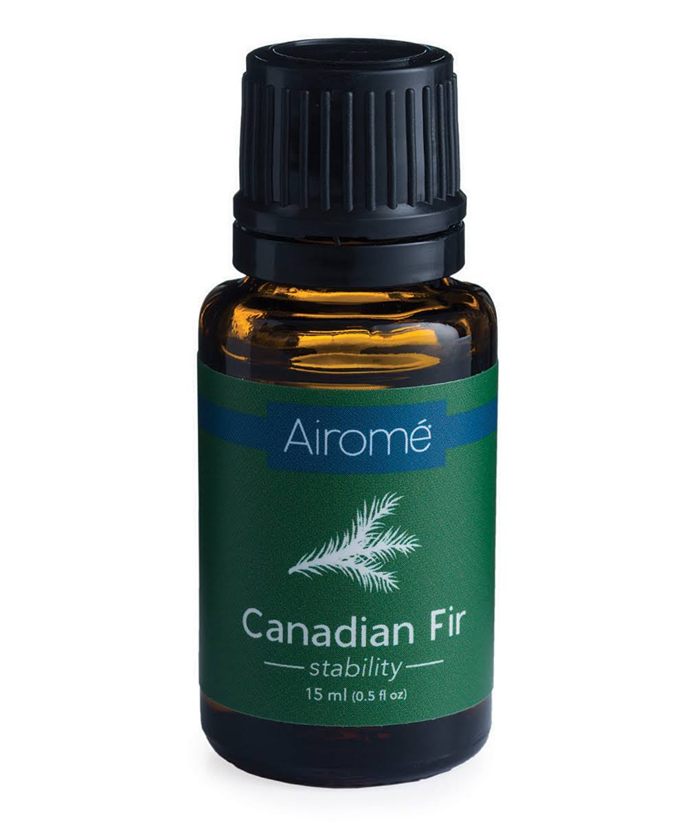 Airome Canadian Fir Essential Oil