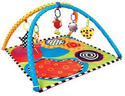 Amazon Sassy Developmental Playmat Baby