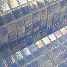 Iridescent Mosaic Tiles Uk by Capri Mosaic Tiles Shimmer Mosaic Tiles 330x330x4mm Tiles