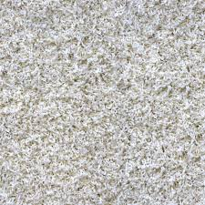 White Carpet Texture Light Soft Hairy Noisy Cotton Fabric Material Wool Thread Thick Home Floor Decor Seamless