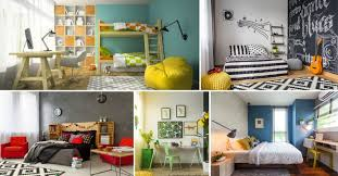 14 Teens Bedroom Ideas Those Are Quirky And Fun Homebliss