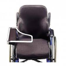 Invacare Transport Chair Manual by Invacare Swingaway Half Lap Tray Wheelchair Trays