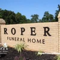 Ropers Funeral Home