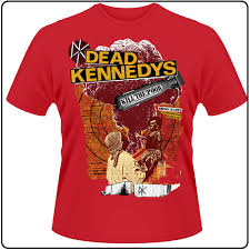 Dead Kennedys Halloween by Blabbermouth Kill The Poor Dead Kennedys T Shirt