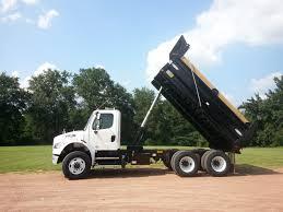 5 Yard Dump Truck Specs