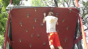 Homemade Backyard Bouldering/Rock Climbing Wall - YouTube Backyard Rock Climbing Wall Ct Outdoor Home Walls Garage Home Climbing Walls Pinterest Homemade Boulderingrock Wall Youtube 1000 Images About Backyard Bouldering On Pinterest Rock Ecofriendly Playgrounds Nifty Homestead Elevate Weve Been Designing And Building Design Ideas Of House For Bring Fun And Healthy With Jonrie Designs Llc Under 100 Outside Exterior