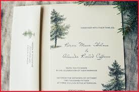 Wedding Invitations With Trees 255582 Pine Tree Invitation Set Rustic