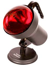 Infrared Lamp Therapy Benefits by Buy Murphy Ml 0040 Infrared Heat Therapy Lamp Black Online At