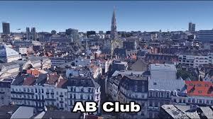salle de concert en belgique ab club bruxelles bruxelles capitale benelux belgique