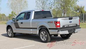 2018 Ford F-150 Decals SW Lead Tailgate Blackout Stripes Graphics ... 2012 Ford F250 Reviews And Rating Motor Trend 2007 F150 Tailgate08 Tailgate Installed W Pics Truck Replacing A On 16 Steps Weathertech 3tg07 Techliner Black Liner Amazoncom Danti Waterproof 60 Redwhite Led Strip 1940 Pickup Of George Poteet By Fastlane Rod Shop 2017 Raptor First Drive The Epic Baja Monster Slashgear 2018 Official With Choice Two Different Impressions Piuptruckscom News Tail Gate Trim For Ranger T7 Accsories