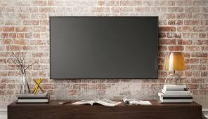 montage der perfekten tv wandhalterung für den