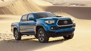 100 Toyota Truck Reviews 2019 Tacoma Changes 2019 2020 New Car Price And 2019