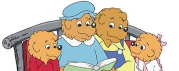 Mama Bear Berenstain Bears