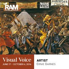 ART On Monday By Kathleen A. Wilson - Home | Facebook Ernie Barnes The Handoff Artist Signed Lithograph African American Honors 101 Identity In The Age Of Selfindulgence Dr Jason E Klodt Saving Art That Wealth Will Wash Away Animal Paae_igotrhythm_18artnews Buffalo Soldiers 1979 Museum Satomaa On Twitter Sugar Shack 1976 Lit Back To Black Cinema And Racial Imaginary New Dream Unfolds Pating Original Works Late Nfl Playturnedpainter Watercolor