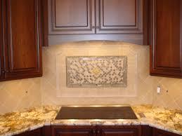 rustic kitchen kitchen mosaic backsplash ideas for decor with
