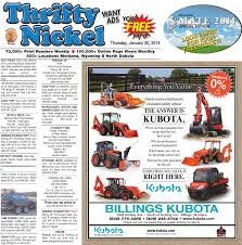 Thrifty Nickel Jan. 30 By Billings Gazette - Issuu Hardin Chevrolet New Chevy Vehicles In Billings Montana Area Used Cars Mt Trucks Auto Finder Lincoln Car Dealer Bob Smith Truck Sales Diversified Leasing Undriner Buick Serving Bozeman Laurel And Miles For Sale In Mt Luxury 2014 2007 Peterbilt 379exhd Sale By Dealer 2016 Ram 2500 For At Volkswagen 2009 Silverado Copart Lot 36152628 Gmc Autocom