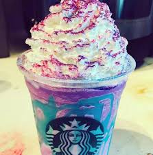 Media Sharing Unicornfrappuccino Has Over 150K Tags On Instagram And Counting All Of That Exposure Contributes Helps With Winning New Customers
