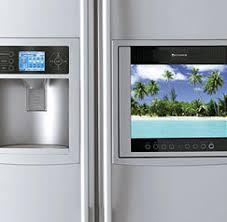statussymbol kühlschrank sogar im schlafzimmer wird s