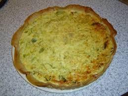 recettes de cuisine avec le vert du poireau recette de quiche aux poireaux simple et rapide la recette facile