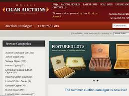 Cigar Cabinet Humidor Uk by Nick Hammond Cigar Journal