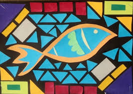 Paper Mola A Craft Of Panama Colombia