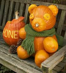 Winnie The Pooh Pumpkin Painting by Pooh Bear Pumpkin Carvings Pictures To Pin On Pinterest Thepinsta