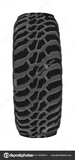 100 Tire By Mark Texture Vehicle Vector Track Silhouette Car
