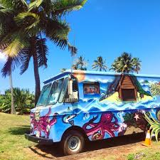 Island Bree'z - Food Truck - Kahuku, Hawaii - 28 Reviews - 17 ... Bisac Food Truck Hawaii News And Island Information Truck Covered In Graffiti Parked On The Side Of Road La Going Banas For Bann Honolu Psehonolu Pulse Famous Trucks At North Shore Oahu Usa Serving Traditional Hawaiian Poke Fusion Cuisine Geste Shrimp Mauis New Crave Hooulu Culture Home Carts Something New Kings Frolic Top 5 Maui Travel Leisure Koloa Kauai Hi September 2017 Yellow Stock Photo 719085205