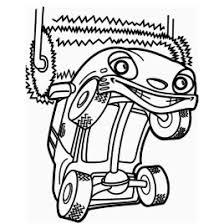 Washing Machine For Disney Cars Coloring Pages Best Place To Color