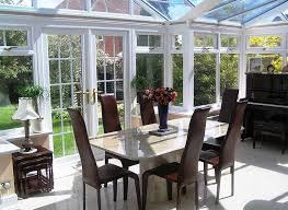 Converting Your Conservatory Into A Dining Room In Time For Spring