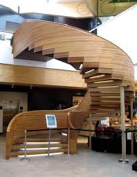 Wooden Stairs Magnificent Ceramic N Interior Stairs Wood Design ... Height Outdoor Stair Railing Interior Luxury Design Feature Curve Wooden Tread Staircase Ideas Read This Before Designing A Spiral Cool And Best Stairs Modern Collection For Your Inspiration Glass Railing Nuraniorg Minimalist House Simple Home Dma Homes 87 Best Staircases Images On Pinterest Ladders Farm House Designs 129 Designstairmaster Contemporary Handrail Classic Look Plans